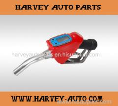 Aluminum Automatical Fuel Nozzle