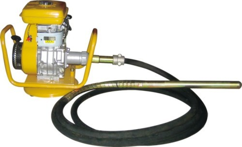 GASOLINE CONCRETE VIBRATOR 38MM*6M
