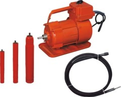 RUSSIAN CONCRETE VIBRATOR ELECTRIC TYPE