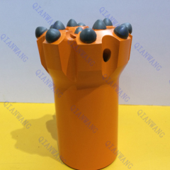 High performance rock drill bits