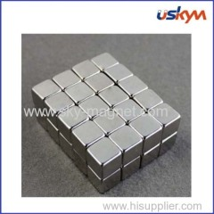 magnetic cube with high quality