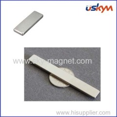 Strong Neodymium Iron Boron Magnet in china