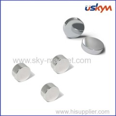 workshop rare earth neodymium magnet