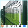 PVC coated metal wire fencing grillage