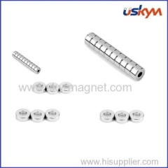 sintered ndfeb neodymium magnets