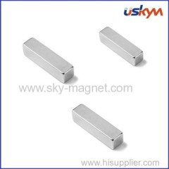 lifting magnet block shape