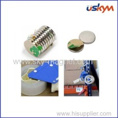 workshop rare earth Magnet