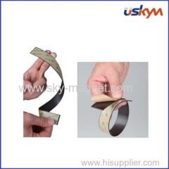 Rubber soft Magnet Tape