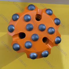 Carbide Button Quarry And Mining Hard Rock Drilling Bit
