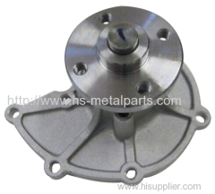 Forklift Spare Parts Water Pump Specifications