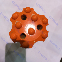 Drilling bit for R32