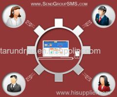 Bulk SMS Gateway Tool
