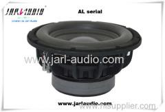 Pro car audio/car woofer
