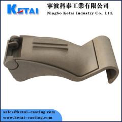 aluminium Industrieteile