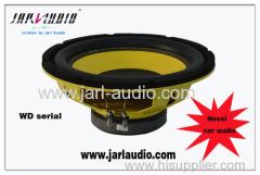 pro car speaker/ novel woofer