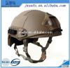high quality GRAY military NIJ IIIA bulletproof helmet