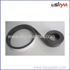customized size flexible magnet roll