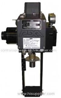 Rotork Electric Actuators A Range manufacturer from China