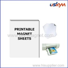 printing photo soft magnet