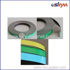 PVC soft rubber magnet for fridge