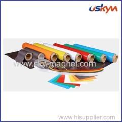 magnetic rubber solf magnet
