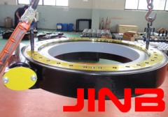 Shanghai Jinb bearings Co.,Ltd.