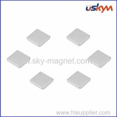 raw material rare earth magnet