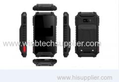 4g lte phone 4g fdd waterproof phone manufacturer dust proof phone 4g fdd lte ru-gged phone w10 winbtech