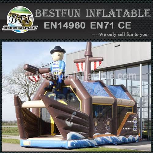 best quality inflatable bouncy slide
