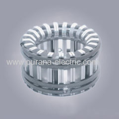 10kV/2000A High Voltage Moving Tulip Contact