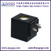 Electric 9v 12v 24v 110v 220v 100v 230v solenoid for valve plug wire lead type connector