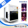 Possible Laser 3D crystal laser engraving machine