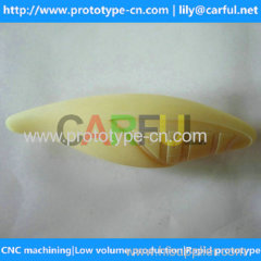 offer rapid prototyping cnc machining plastic prototypes 3d printing stereolithography SLA SLS model service