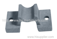 Agricultural equipment casting parts Bearing chock