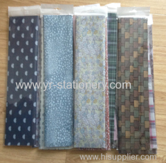 GIFTS COLOR PACKING PAPER