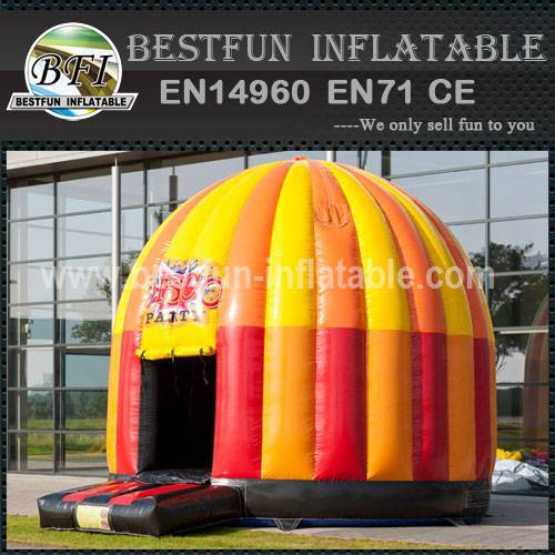 adult inflatable bounce house