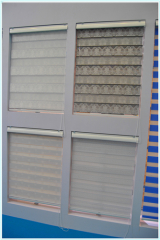 China blind/ready made blinds/roller window shades