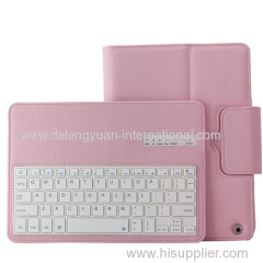 pink solidtek bluetooth keyboard