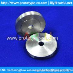 high precision CNC Custom machining OEM cnc mechanical parts turning maker