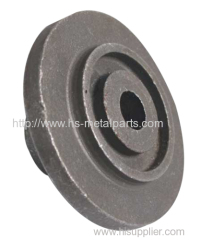 Investment casting Balance block