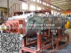 Changzhou Fanqun Hollow Paddle Dryer