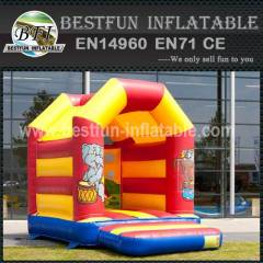 Adult party bounce house