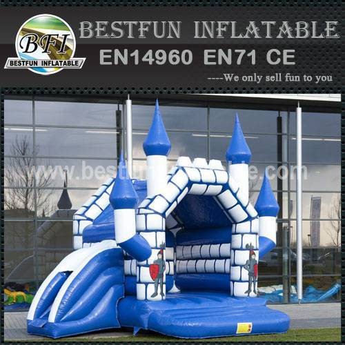 All sport recreational bounce house