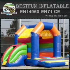 Attractive china bounce house