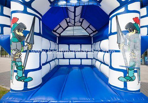 Bouncy castle Midi Fort