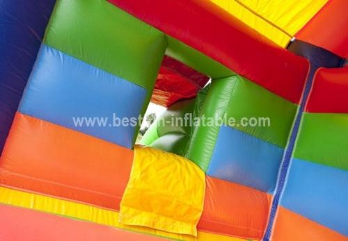 Inflatable Standard Midi Multifun