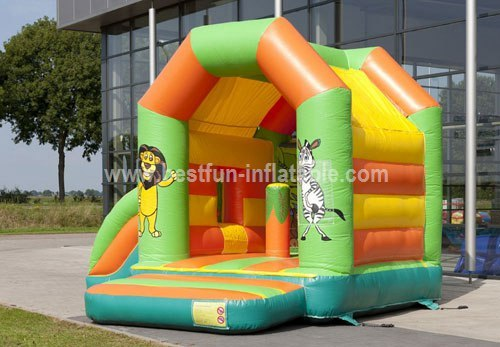 Midi Multifun jungle Inflatable
