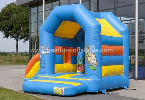 Multifun moon marine Inflatable