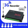 Temperature Humidity 3G Recorder