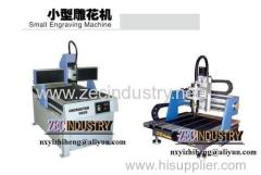 CNC Engraving Machine-CNC Router - Small Engraving Machine -Aluminum cutting industry